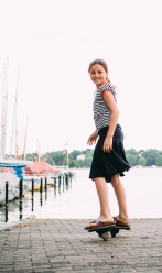 Fashion Jutta Kinner
